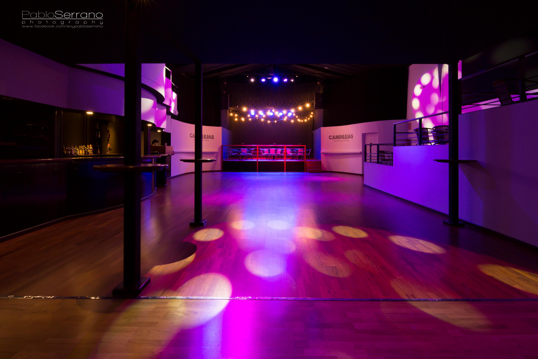 Sala de baile en Castellón. Salsa, Bachata y kizomba. Sala de ...